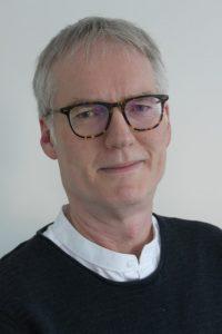 Stig Andersen - journalistik og kommunikation om teknologi